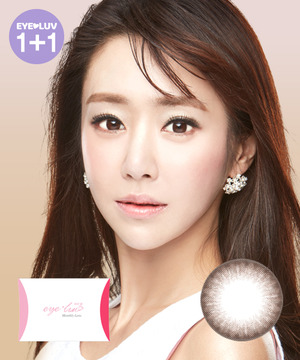아이럽 바오2 초코B(1month/2ea)♥1+1=2P♥2tone color lens